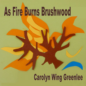 As Fire Burns Brushwood - song icon