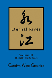 Eternal River, Volume III